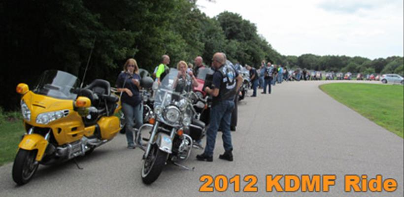 2012 KDMF Ride