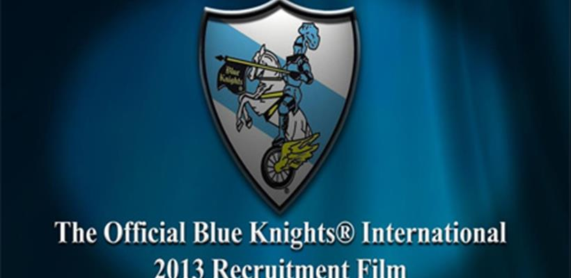 The Official Blue Knights® International 2013 Recruitment Film