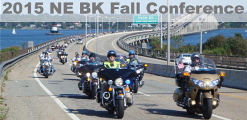 Registration Package for 2015 NE BK Fall Conference (RI-1 hosting)