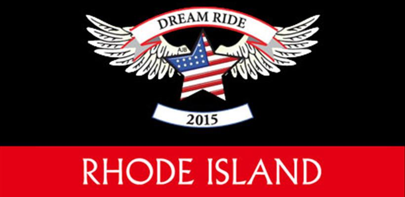 Dream Ride 2015