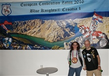 2016 European Convention Croatia