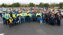 2017 - 33rd Annual Toy Ride