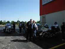 Lupus Foundation Bike Run
